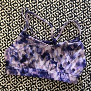 Old Navy Active Sports bra || Small